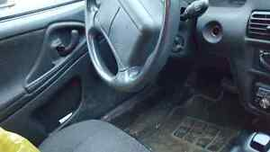 1997 Chevrolet Cavalier Coupe (2 door)