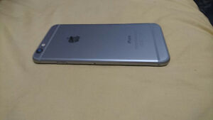 IPHONE 6 W/ CHARGER, EARPHONES + CASE London Ontario image 1
