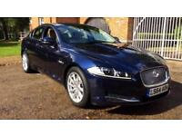 2014 Jaguar XF 2.2d (200) Premium Luxury Automatic Diesel Saloon