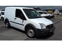Ford Transit Connect 1.8TDCi ( 75PS ) Van T200 SWB NO VAT
