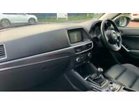 2016 Mazda CX-5 2.2 SKYACTIV-D Sport Nav 2WD (s/s) 5dr SUV Diesel Manual