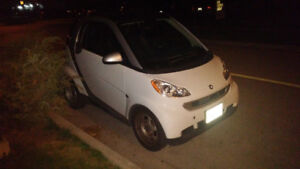 2012 Smart Fortwo - Runs with no issue