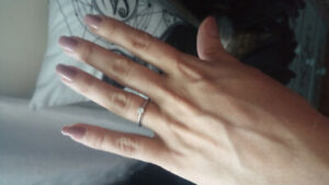 aacdbf0db3a75 Tiffany Engagement Ring | Kijiji in Ontario. - Buy, Sell & Save with ...