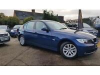 2006 BMW 318 2.0TD*Full Leather*Parking Sensors*Excellent Condition