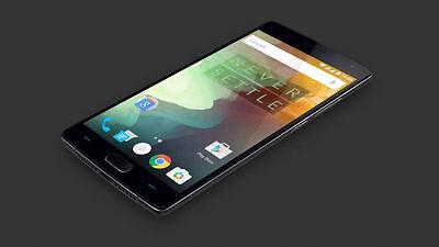 Das OnePlus 2