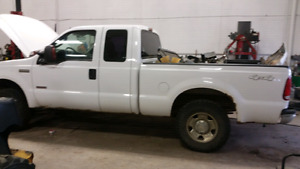 2006 ford f250 parts 6 litre diesel
