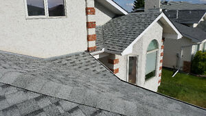 Hard working,  experienced roofer, with unbeatable pricing Strathcona County Edmonton Area image 8