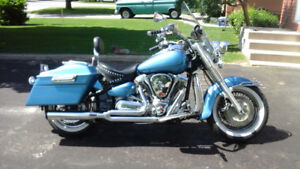Motorcycle For Sale - Collingwood ON
