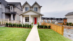 Quality built BRAND new house in South Surrey White Rock