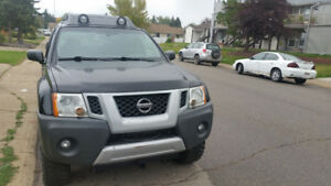 2009 Nissan Xterra Off Road SUV For Sale