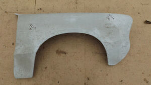 1974-1977 Right Fender that fits Nissan Datsun B210