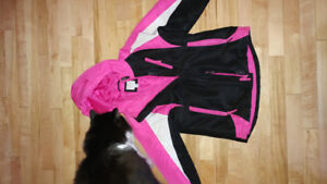 Size 7/8 Childrens Place light weight jacket