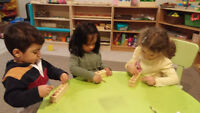 Kefah's Montessori  home daycare