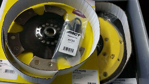 Stage 4 act clutch brand new genesis 2.0t