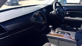 2017 Volvo XC90 D5 PowerPulse AWD Inscription Automatic Diesel Estate