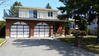 A great home on a quiet court in Crystal Beach!