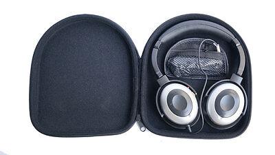 Kopfhörer Tragetasche für Bose Akg Audio Technica B&w OE Sony