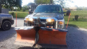 Snow Removal Services - Only 1 Available Spot Left Windsor Region Ontario image 2