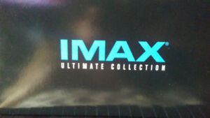 Imax. Ultimate Collection.