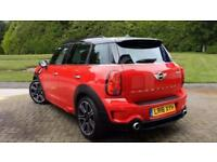 2016 Mini Countryman 1.6 Cooper S ALL4 AWD Automati Automatic Petrol Hatchback