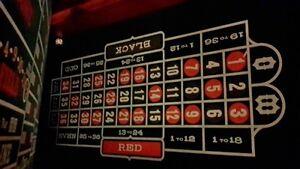 Table de jeux, poker, black jack, roulette Québec City Québec image 4