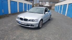 Bmw for swap or sale