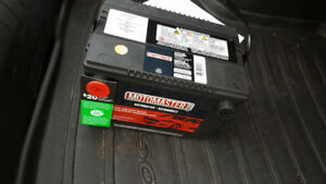 Car Battery Group#78