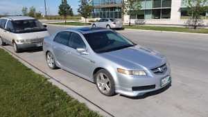 For Sale: Acura TL
