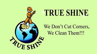 COME SEE WHAT WE CAN DO  VISIT TRUESHINE.CA
