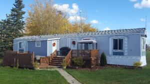 Mobile Home For Sale Near Cleardale AB