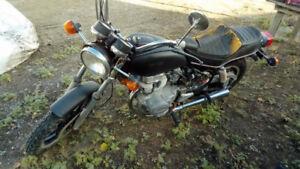 Honda CM 400 Parts bike or fixer upper