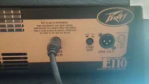 Acoustic amp with built in effects and looping Cambridge Kitchener Area image 5