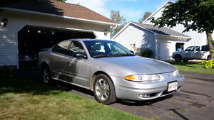 2003 Oldsmobile Alero GLS Sedan