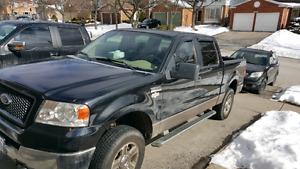 05 Ford f150 xlt