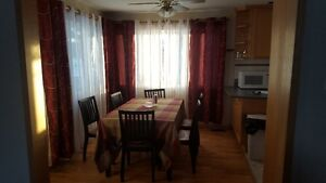 Executive Furnished 3 bedroom 2 bathroom house
