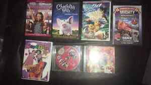 Kids Movies For Sale