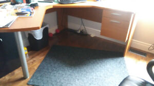 Home office desk -  great condition