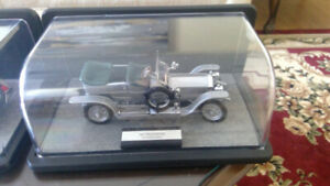 model collectible cars
