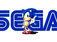 Wanted - your old Sega games and consoles