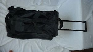 Large Duffle Bag for Sale