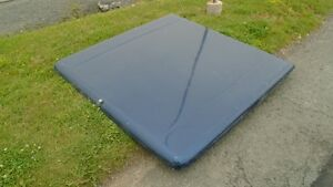 2004 - 2012 Canyon / Colorado Fiberglass Tonneau Cover