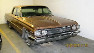 1962 Buick LeSabre ($6000.00 OBO) REDUCED