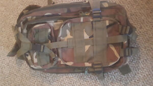 Hunting/ camp bag