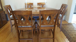 Buy Or Sell Dining Table Amp Sets In Toronto Gta