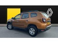 2019 Dacia Duster 1.6 SCe Essential 5dr Petrol Estate Estate Petrol Manual
