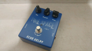 Caline CP-17 Time Space Echo Delay