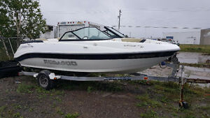 2005 Sea-Doo/ BRP Utopia 205 SE