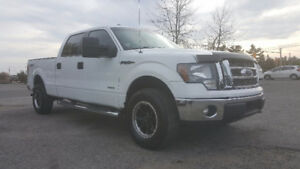 2014 FORD F150 SUPERCREW 4X4   *** SALE $22995 *** 100% APPROVAL