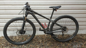 REDUCED Specialized Crave 29er Mountain Bicycle