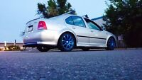 Jetta in mint condition for sale , etested